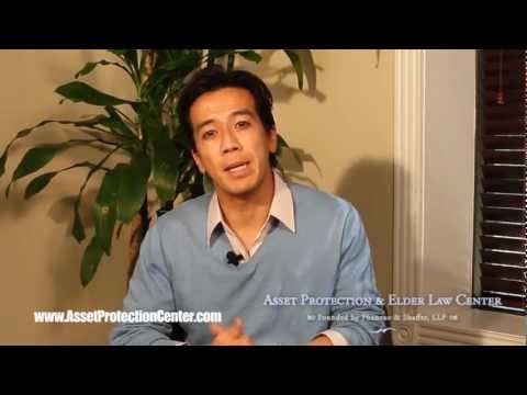 What is the difference between Nursing Home & Assisted Living? - Patrick Phancao; Esq.