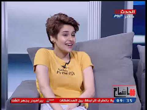 """نورهان حلمي صاحبة اشهر فيديو لـ""""وداع يا دنيا وداع"""" تكشف سر شهرتها فى اول ظهور إعلامي"""