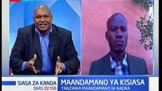 Siasa Za Kanda: Je Maandamano ni sehemu ya demokrasia? Maandamano za Kisiasa-sehemu ya pili