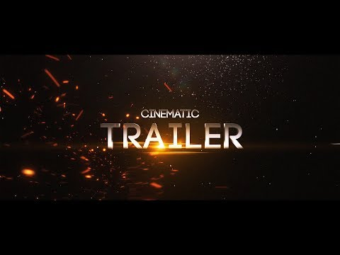 After Effects Tutorial: Cinematic Title Animation in After Effects – No Plugin | Free Download