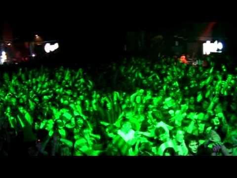 Ляпис Трубецкой - Африка LIVE@ tele-club 16.04.2011