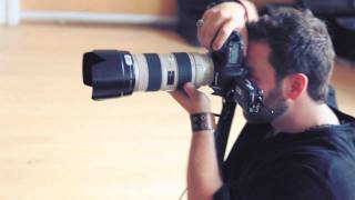 RETV Presents-How To Shoot Dance With Photographer Lee Cherry