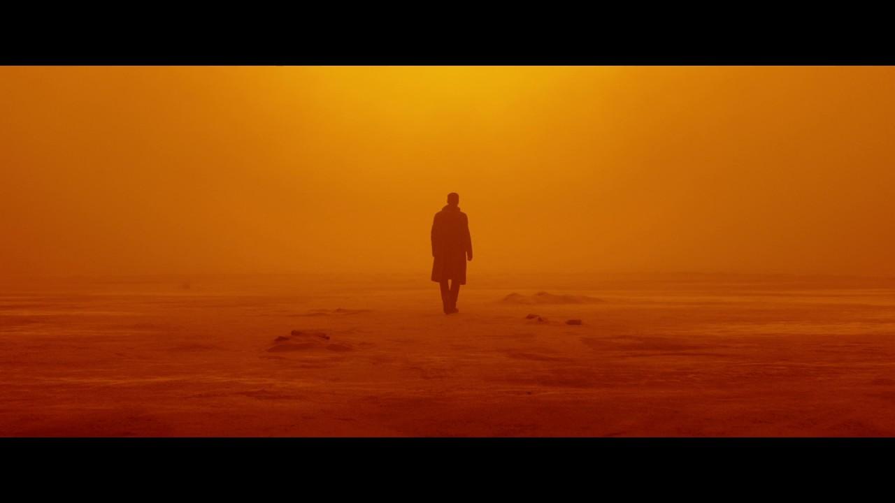 Trailer för Blade Runner 2049