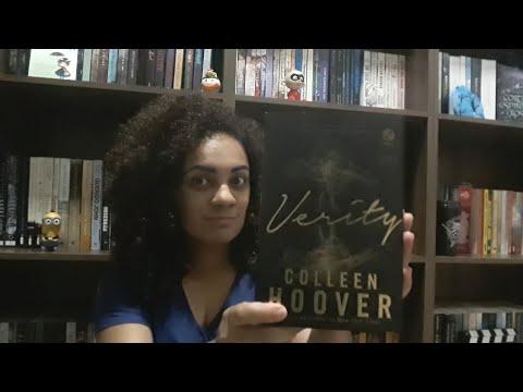 Verity - Colleen Hoover