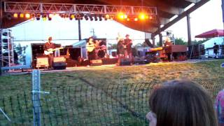 10,000 Maniacs - Cherry Tree Live 2011-05-21 Chesapeake, VA