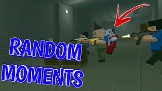 Random Moments | Block Strike