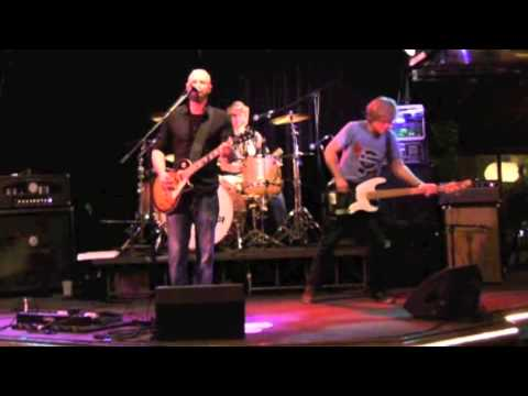 The Benjamin Davis Group- End of the Line Allman Bros Cover