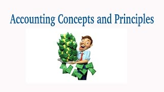 Accounting Concepts and Principles Easy Learn Guide