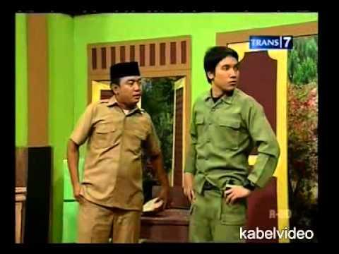Opera Van Java - Tragedi Pak Lurah Idaman (5-7)
