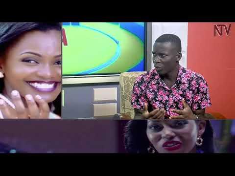 NTV Mwasuze Mutya: Wuuno akooye okumuyita omukazi
