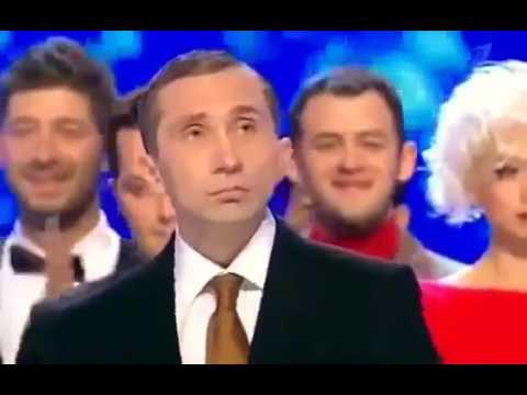 В.В.Путин Смеялся до Слез от шуток своего Двойника из КВН! РЖАЧ, не пропустите такое!