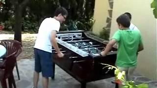 Video del alojamiento Mas De Les Casetes