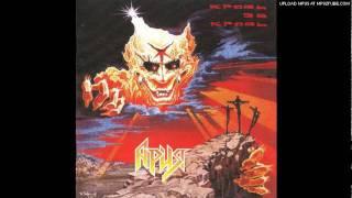 "Aria - ""Devils"" (Ария - Бесы (Besi)) with lyrics"