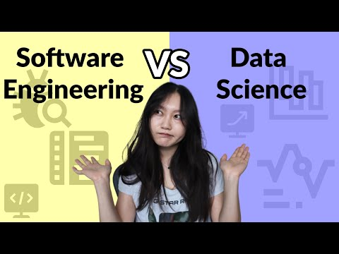 How to choose between software engineering and data science   5 Key Considerations