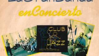 preview picture of video 'Jazz en Dominicana - La Gran Banda - Papá Bocó'