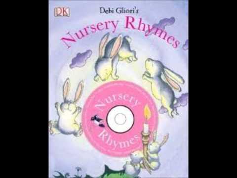 Debi Gliori's Nursery Rhymes (Full CD)