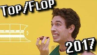 TOP / FLOP JEUX 2017: Benzouilles de Bronze