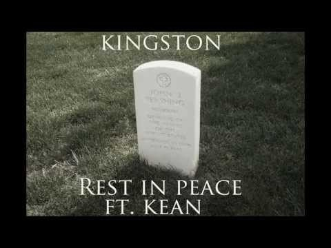 Kingston - Kingston - Rest in peace ft. Kean (První Mixtape 2012)