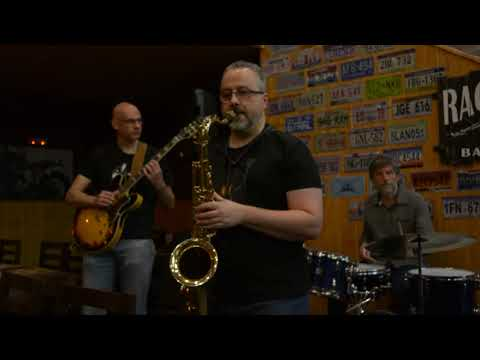 MINOR FLAT Cuarteto de jazz Madrid Musiqua