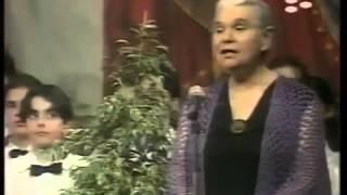 Лиляна Бочева, диригент на хор Бодра смяна