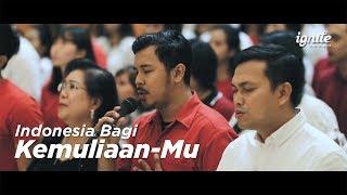 Indonesia Bagi Kemuliaan-Mu (Indonesia Shall Glorify You) // Pemuda Remaja GKI