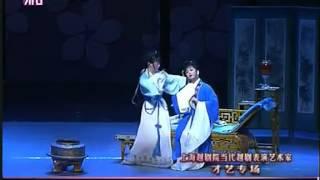越剧《红楼梦-黛玉焚稿》赵志刚 钱惠丽 2010年-反串