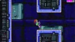 Metroid Fusion Secret Message
