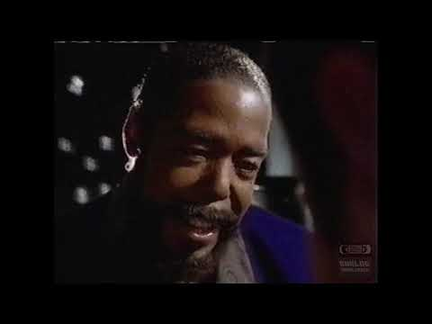 Bud Light featuring Barry White | Television Commercial | 1996