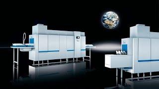 MEIKO Spülmaschinen der Zukunft: M-iQ