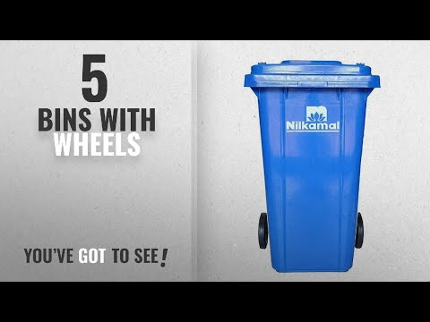 Dustbins - Waste Disposal Containers Latest Price