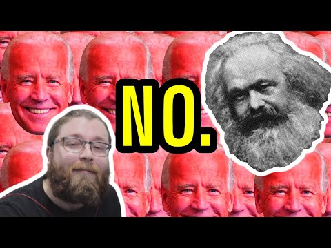 Vaush Is Wrong About Marxist Theory on Electoral Politics