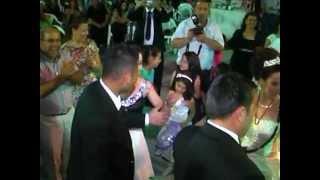 ibrahim uyanik keçiborlu  incesu kasabasi düğün .2012