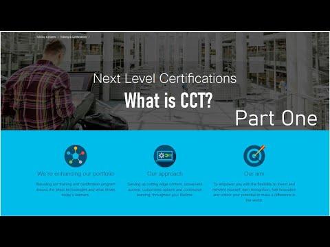 Next Level Certification (Cisco Certified Technician) Myanmar ...
