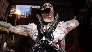 Picture of a game: Gears Of War: Judgement