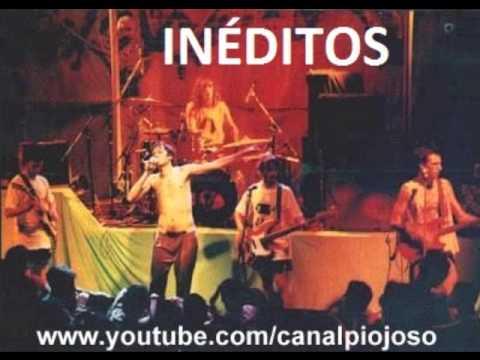 38) El farolito versión reggae (inédito) - Los Piojos