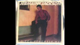 "Jermaine Jackson ""Do you remember remember me"" (remix)"