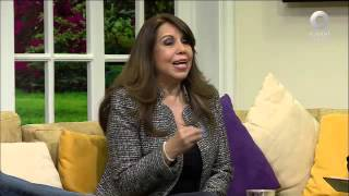 Diálogos en confianza (Saber vivir) - Emociones y la relación con el cuerpo