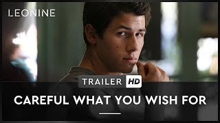 Careful What You Wish For Film Trailer