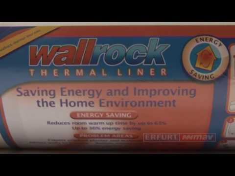 Wallrock Thermal Liner