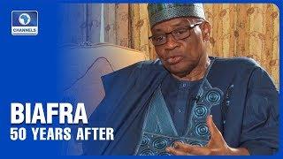 Nobody Will Like To See Nigeria Go Through Another Civil War - Babangida