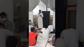 خطبة الجمعة prêche du vendredi 12 Février 2021