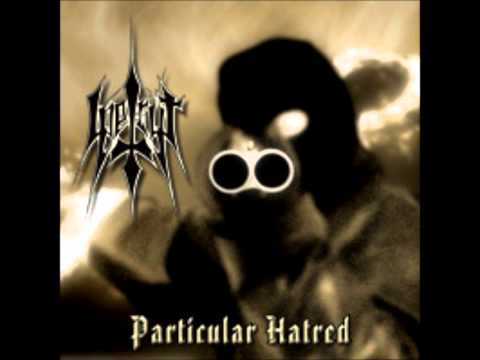 Iperyt - Particular Hatred (Lyrics in Description) letöltés