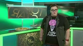 FattyPillow moderoval TOP STAR magazín