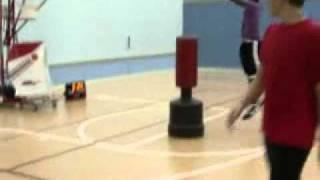 Basketball Shooting Workout