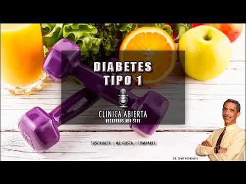 Elena dieta para la diabetes Malysheva