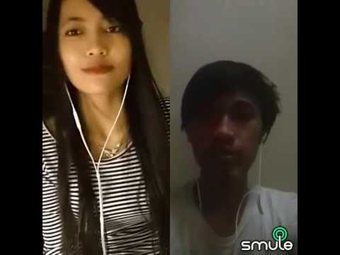 Smule feat si cantik the blues