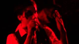 "Boo Clan ""Arsonist"" LIVE on ABK Medicine Bag Tour 3/20/2011"