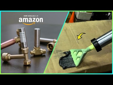 7 New Amazing Plumbing Tools You Should Have Available On Amazon