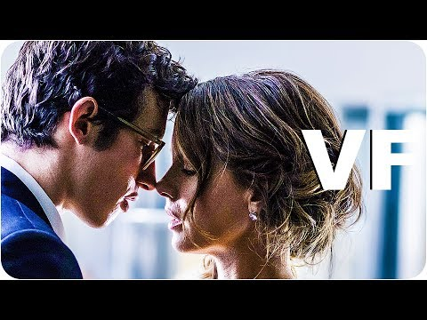 LIAISONS À NEW YORK Bande Annonce VF (2018)