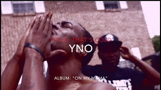 YNO - That's Cold (Official Video) | #BDTv #CMC